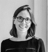 Amélie de Montchalin  Députée LREM de l'Essonne, membre de la commission des Finances