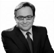 Marc Mossé - Directeur des Affaires juridiques et Affaires publiques de Microsoft Europe