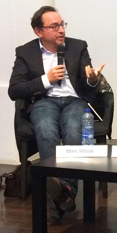 « Au sein de l'Union européenne, il y a un destin commun. Le nationalisme, c'est la guerre » - — Marc Mossé