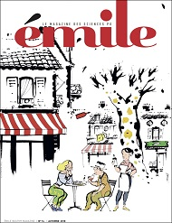 Couverture Émile n° 14