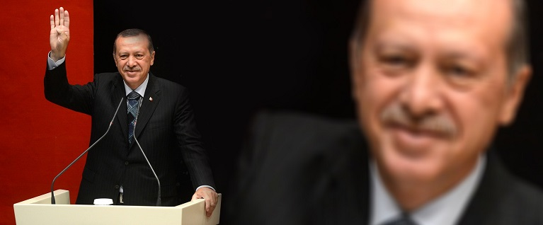 Recep Tayyip Erdogan (CC0)