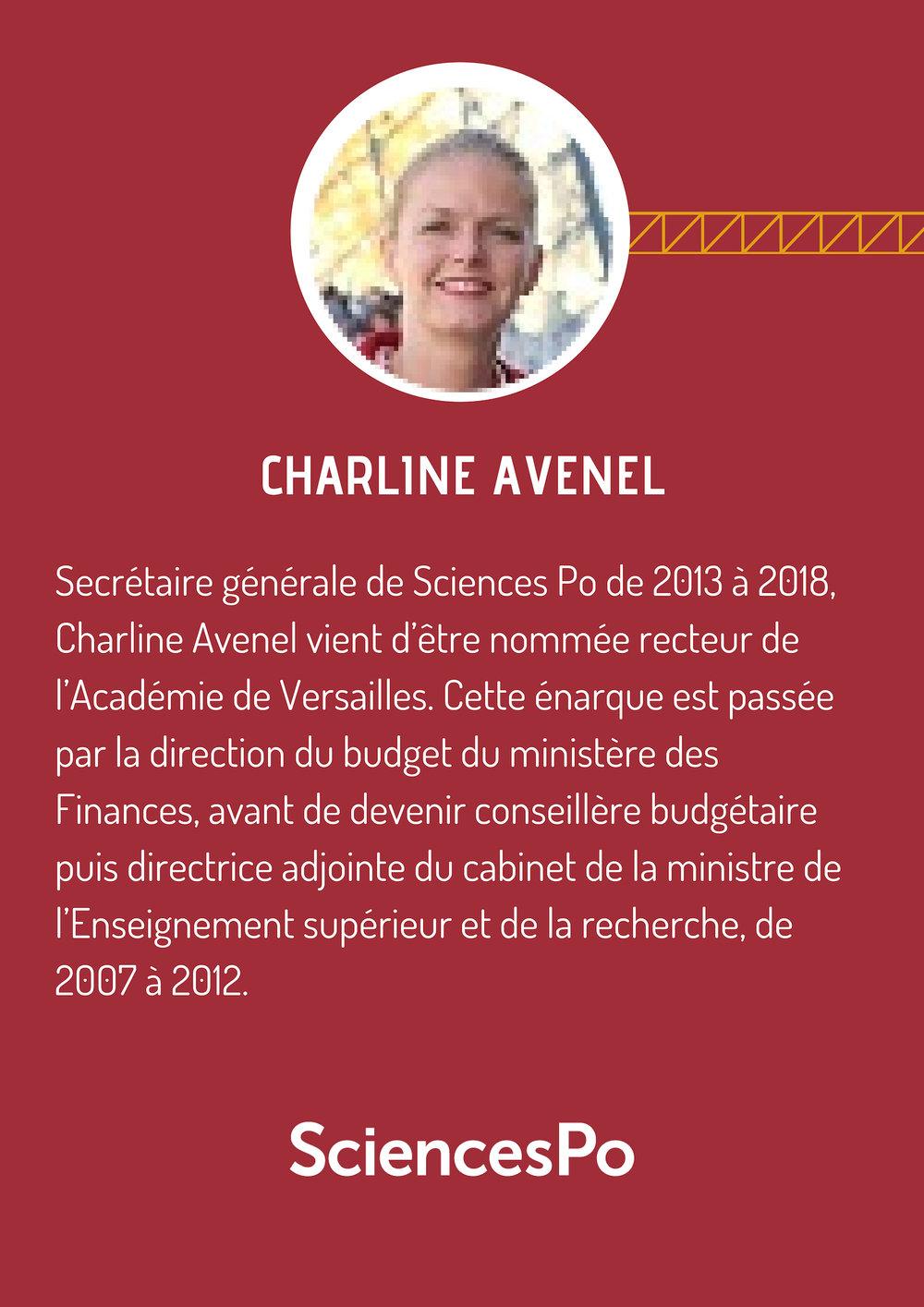 Charline Avenel
