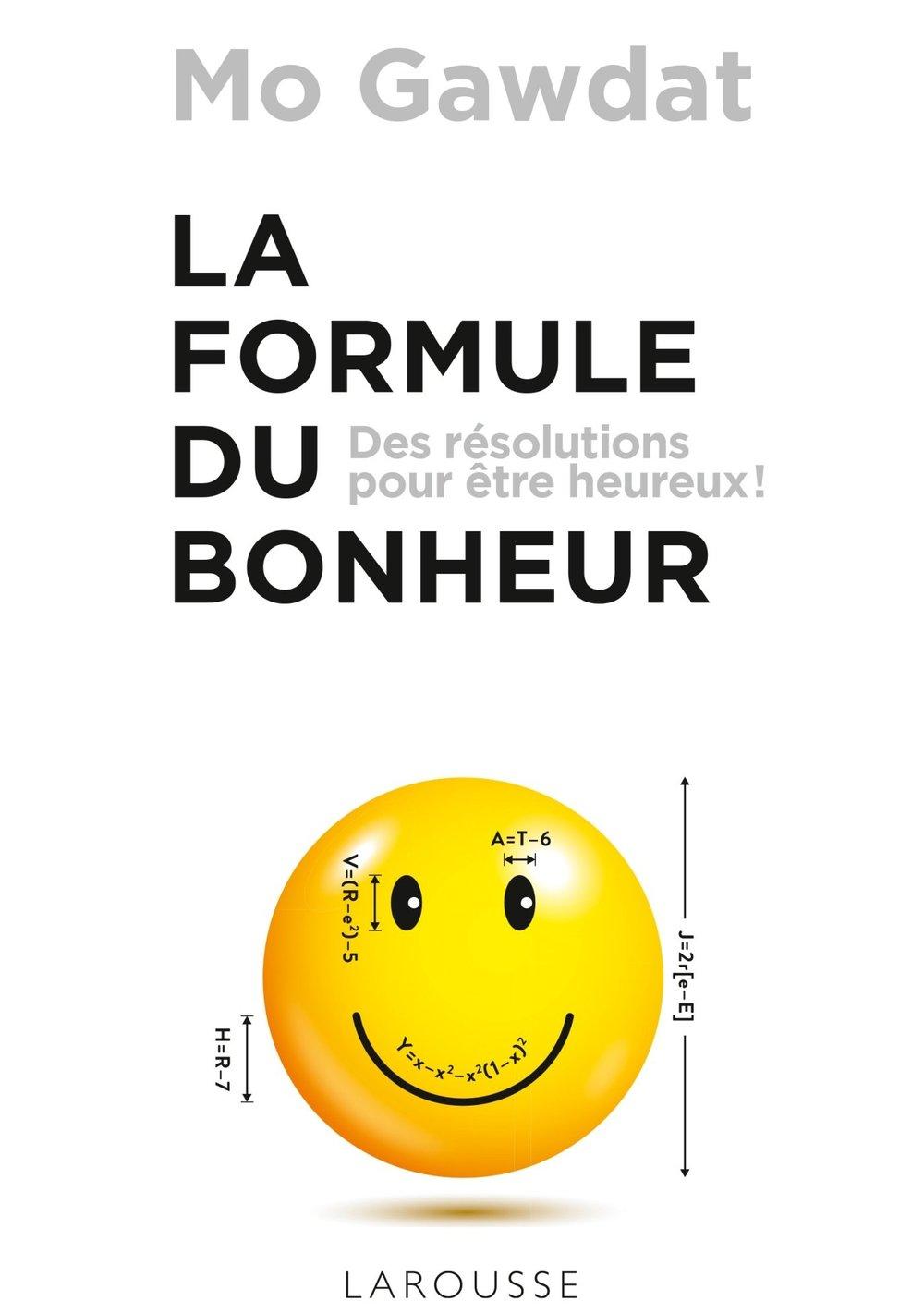 La+formule+du+bonheur