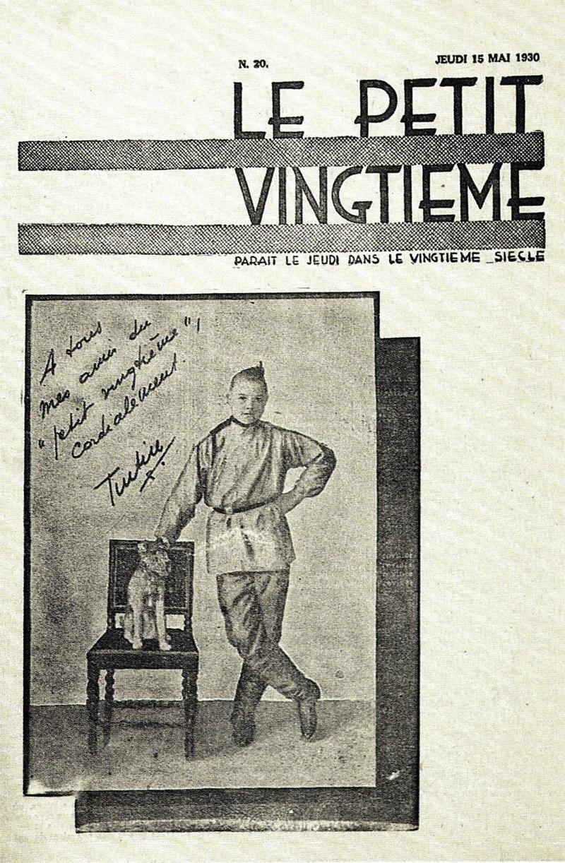 Le_petit_vingtième_15_mai_1930