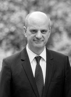 Jean-Michel Blanquer - Ministre de l'Éducation nationale et de la Jeunesse