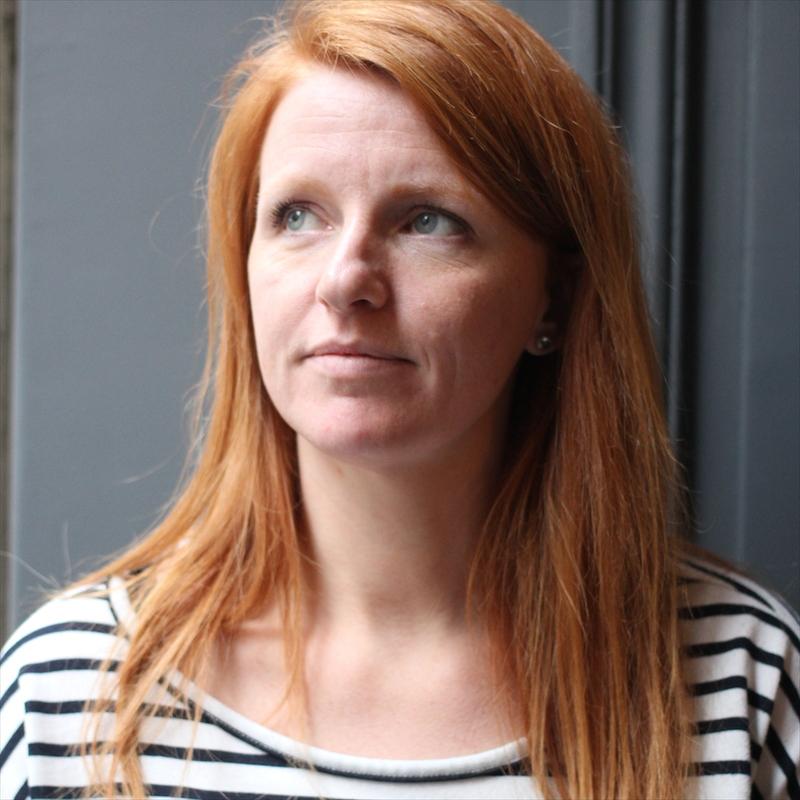 Ingrid Levavasseur - « Gilet jaune »« Ce qu'on demande, c'est d'être pris en considération. »