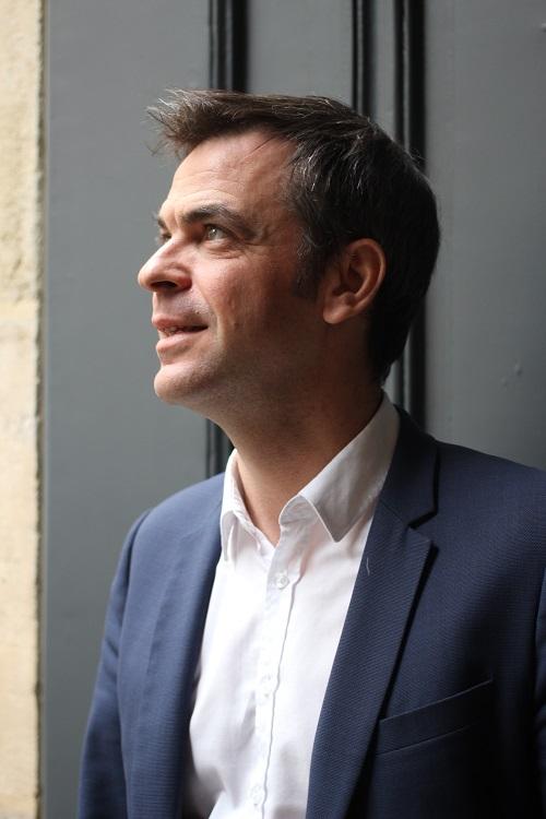 Olivier Véran. Crédits photo : Elisabetta Lamanuzzi