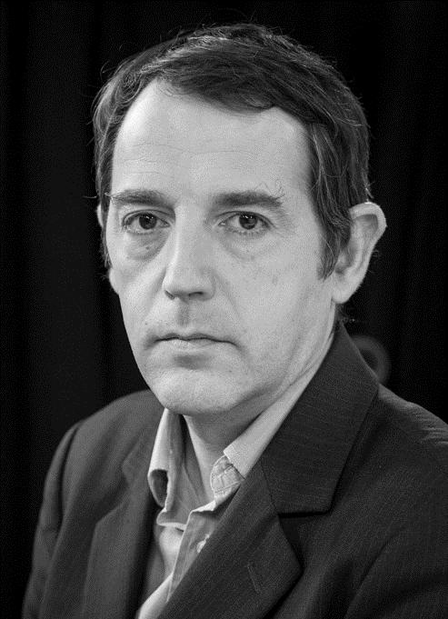 Jérôme Fourquet - Directeur du département Opinion et stratégies d'entreprise à l'IFOP