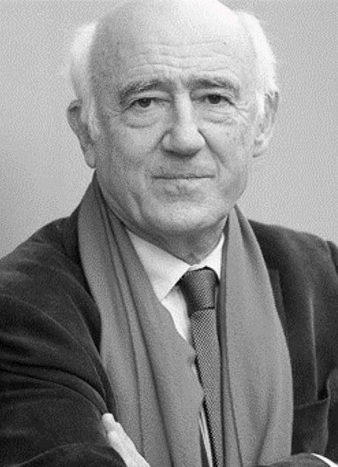 Jean-François Sirinelli - Historien, professeur émérite à Sciences Po