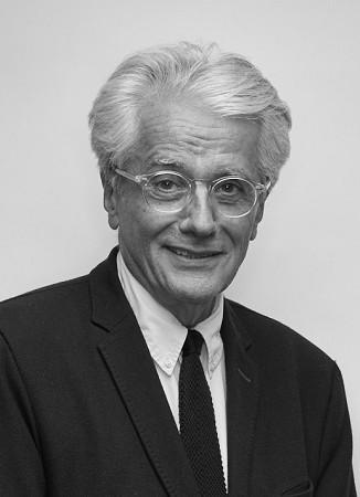 Pascal Perrineau - Politologue, « garant » du grand débat national, président de Sciences Po Alumni