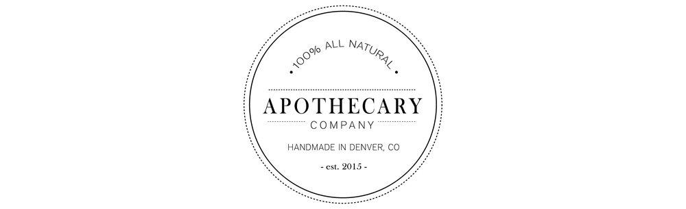 Pier 9 Design, Apothecary Logo