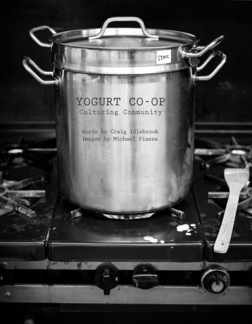 Yogurt Co-op
