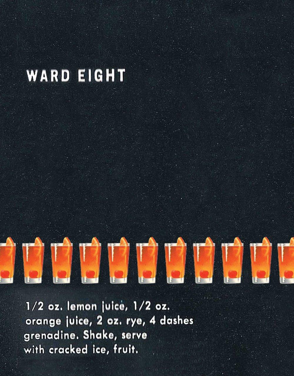 Ward-Eight