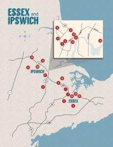 Essex and Ipswich