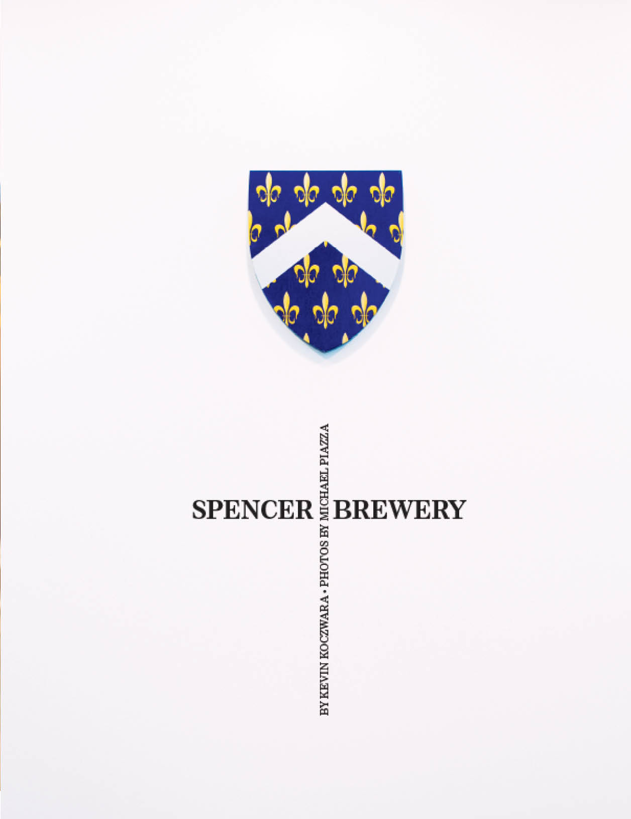 Spencer Brewery 1