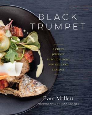 black-trumpet