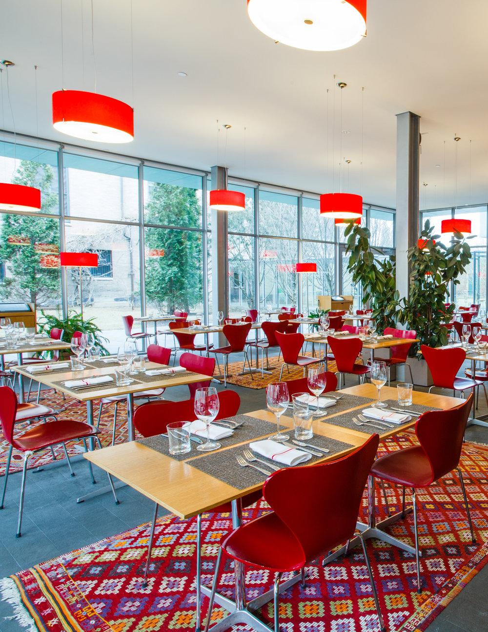 Hidden Restaurants, v.4: Hidden and Doing Good — Edible Boston