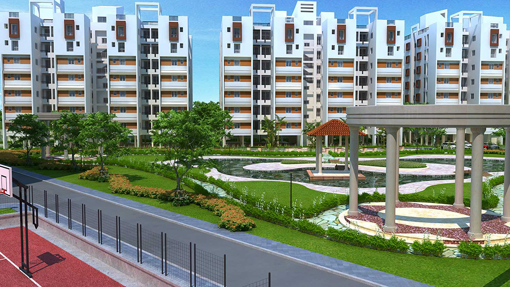 Sugam Park