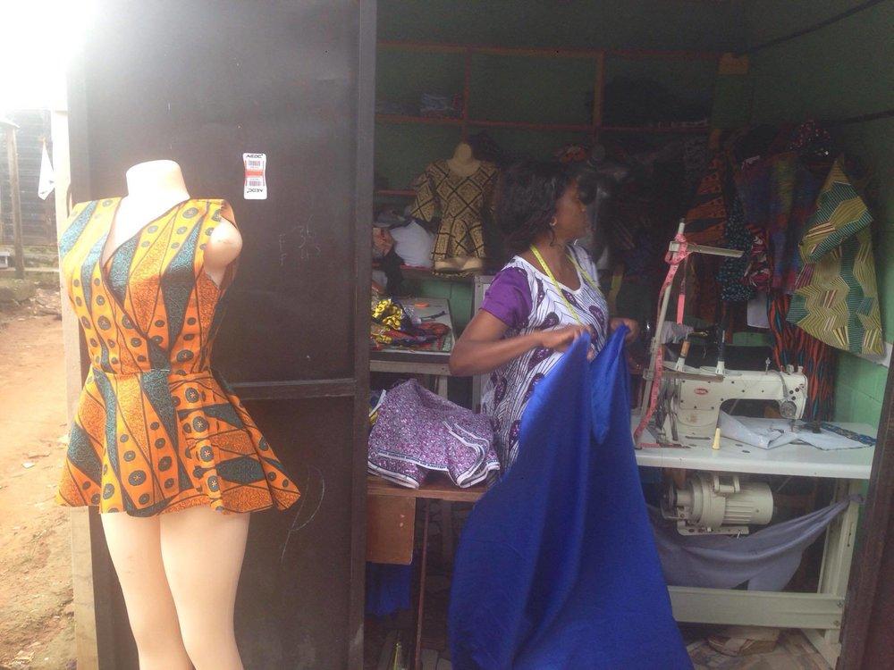 MRS JOY'S SHOP  LOCATION: ABUJA, NIGERIA
