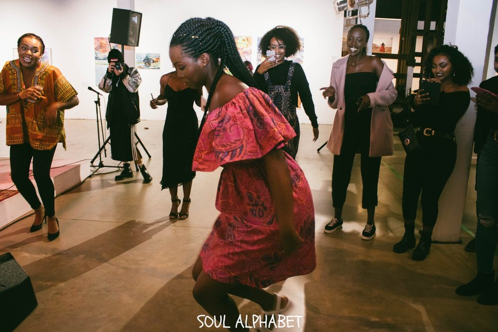 Event: Soul Alphabet Photographed by: @atnphotographynow