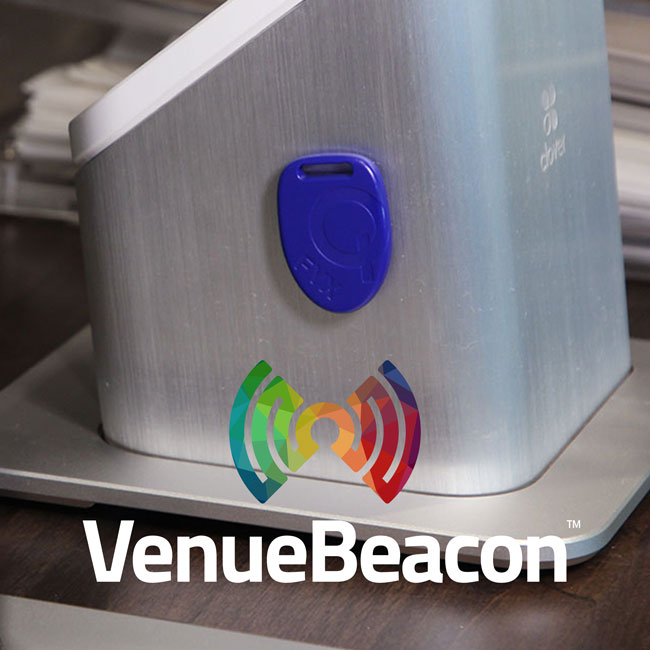 VenueBeacon™