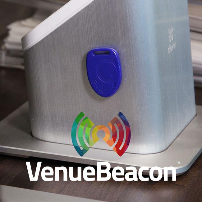 VenueBeacon™