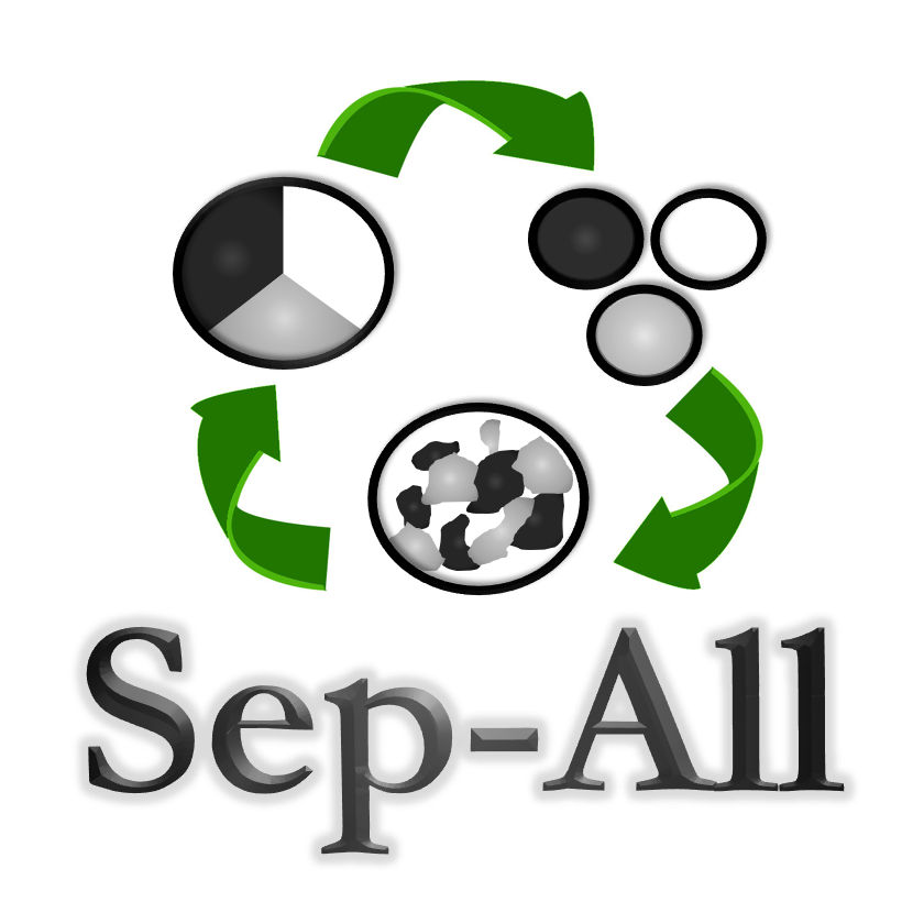 Sep-All LLC - Recovery of critical materials