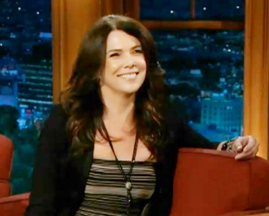 LAUREN GRAHAM in Jordan Alexander