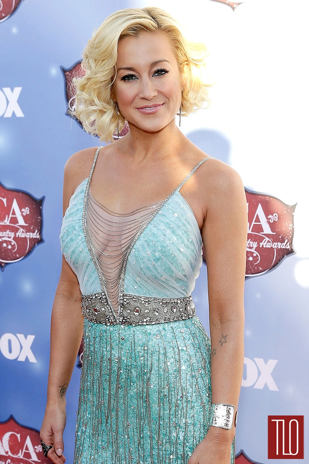KELLIE PICKLER in Jordan Alexander