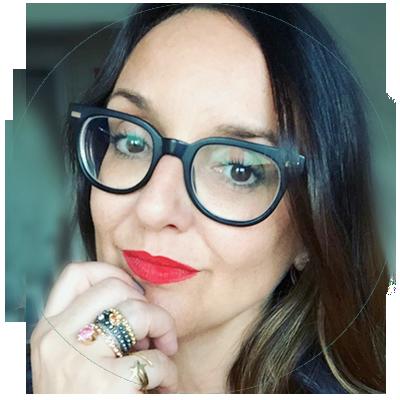 JA Collections Designer, Delphine Leymarie
