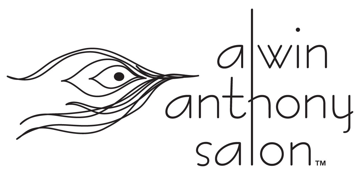 Alwin Anthony Salon