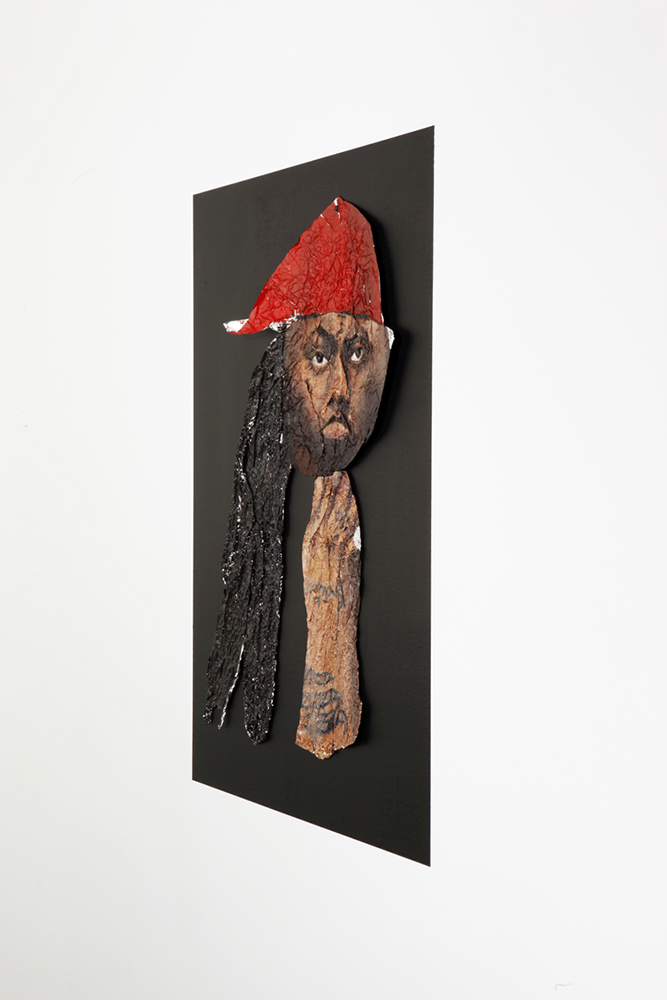 Lil Wayne – Flat, detail
