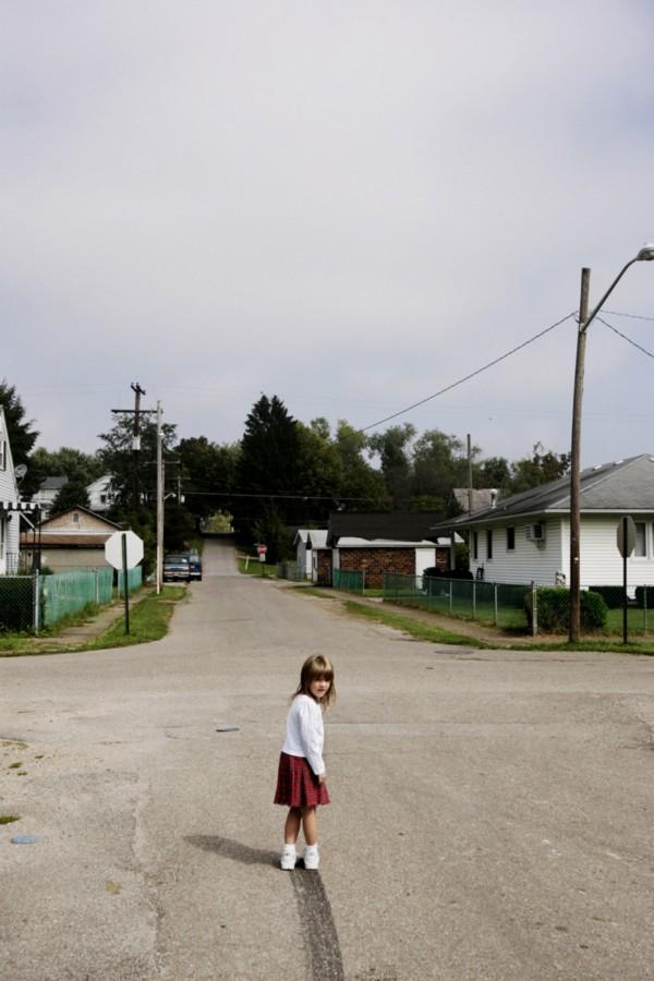American poverty