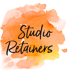 Studio Marketing Retainers
