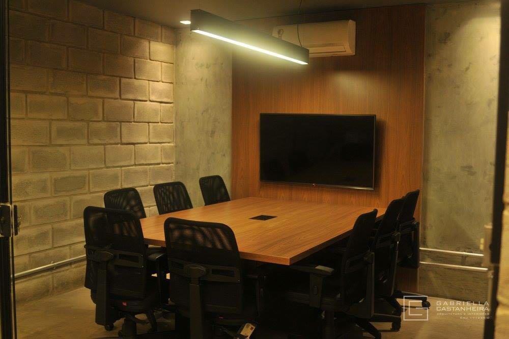 Sala de Reunião - Renato Russo