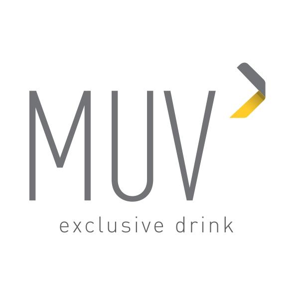 Muv Drink www.muvdrink.com www.facebook.com/drinkmuv
