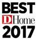 D Magazine Best Builder 2017