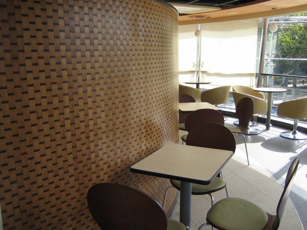 Octoweave Wall Panels