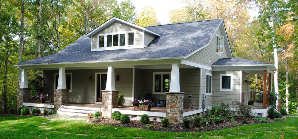 Clarke County Home 1