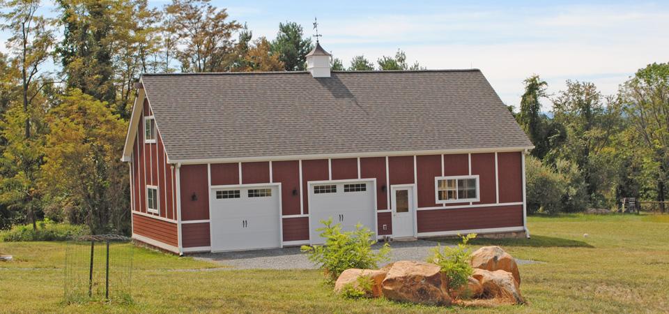 Loudoun County Custom Home 3