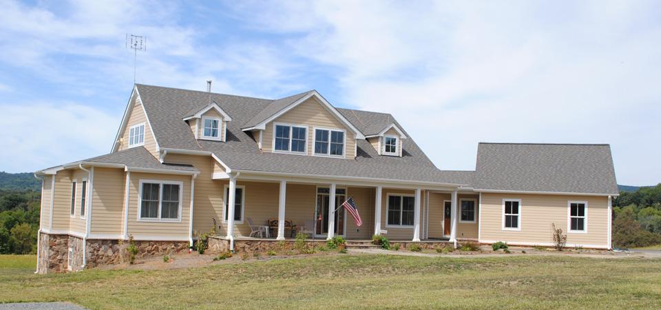 Loudoun County Custom Home 4