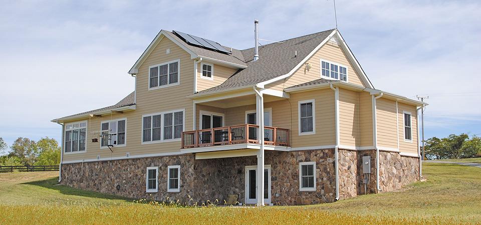 Loudoun County Custom Home 5