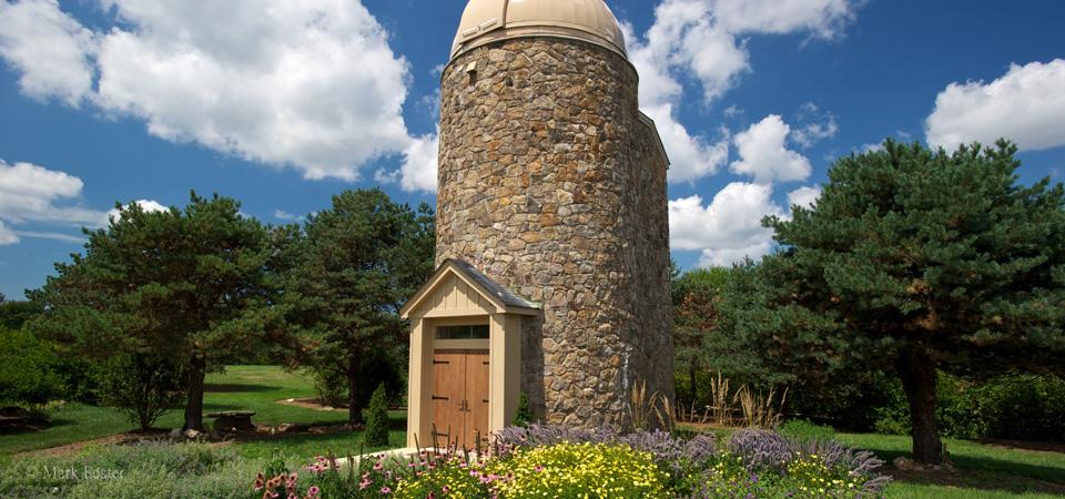 telescope observatory loudoun 1
