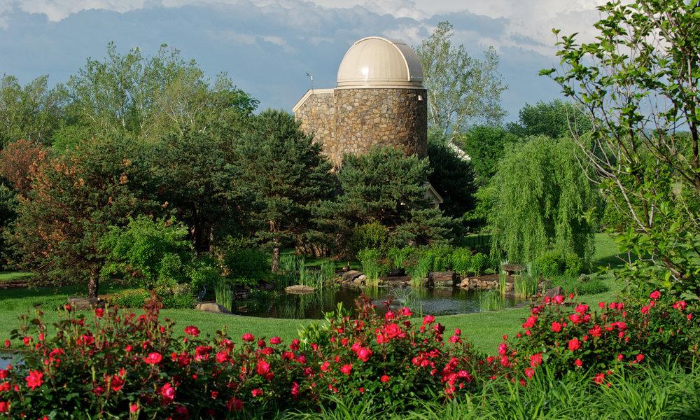 Observatory, Loudoun County, VA
