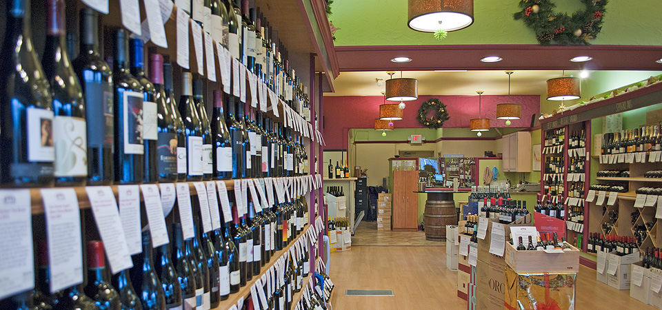 wine shop mclean 3
