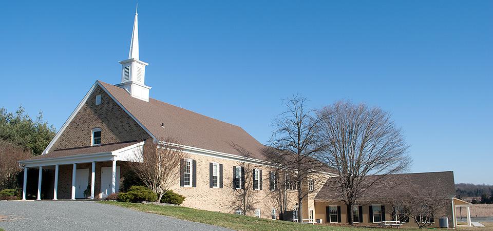 church renovation leesburg 1