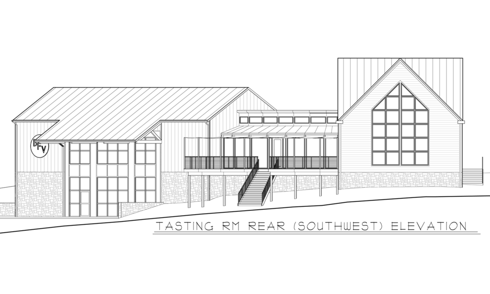New Winery, Loudoun County, VA