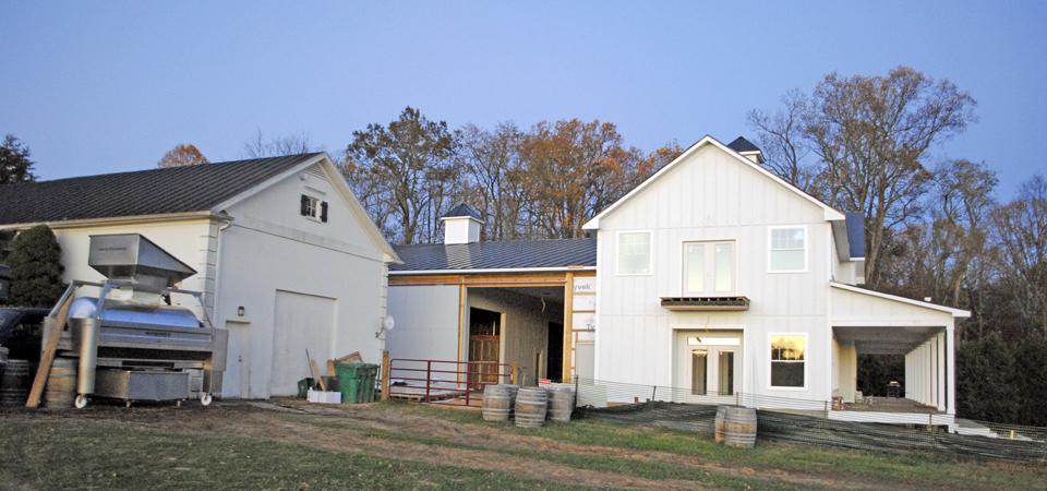 greenhill nov construction 3