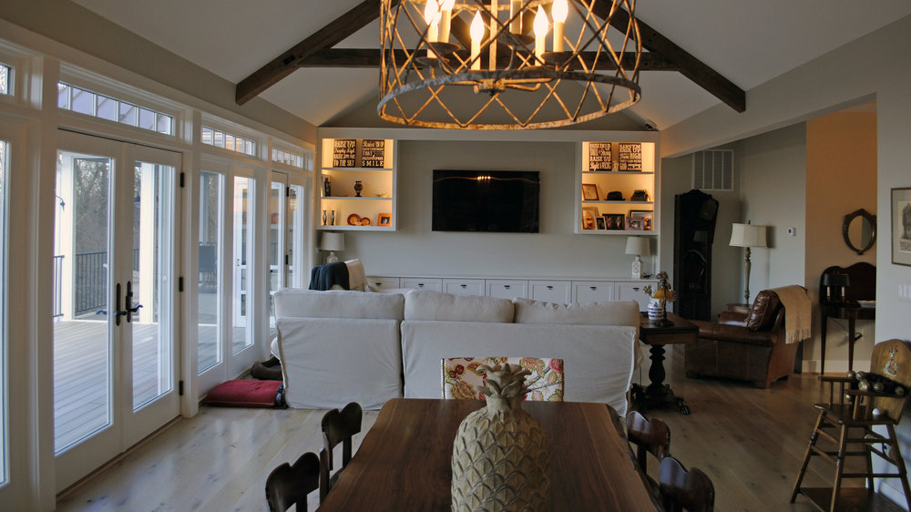 bluemont custom home 4