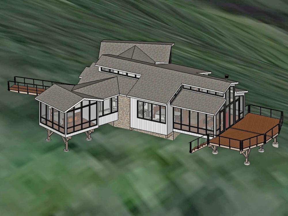 custom home west virginia 3